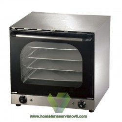 HORNO DE CONVECCION CO-4F