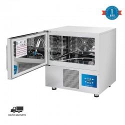 ABATIDOR DE TEMPERATURA 5 BANDEJAS GN1/1 – 60X40 CM EUROFRED RF5FASTER