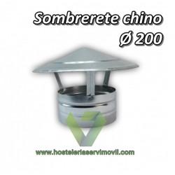 SOMBRERO CHINO 200 DIAMETRO
