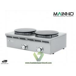CREPERA ELECTRICA SIMPLE ELC-82EM - MAINHO