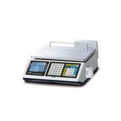 BALANZA COMERCIAL CAS CT-100 30 KG