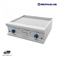 FRY TOPS GAS SERIE 750 FTG 72 CDM LC