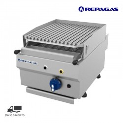 BARBACOA A GAS SERIE 550 BAR 45