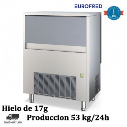 MAQUINA DE HIELO CP 53 DE 17 GRAMOS
