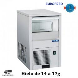 MAQUINA DE HIELO ICM 20