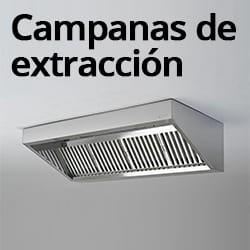 Campana de extracción