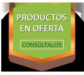 Ofertas de productos
